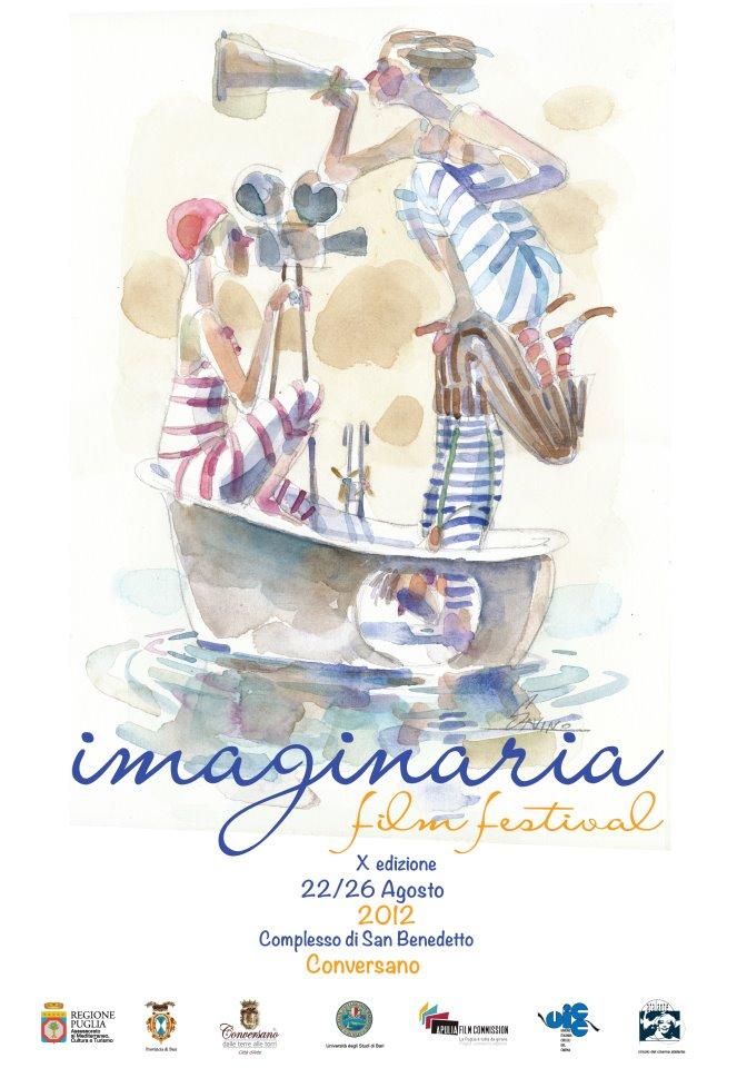 Ciak_Imaginaria 2012